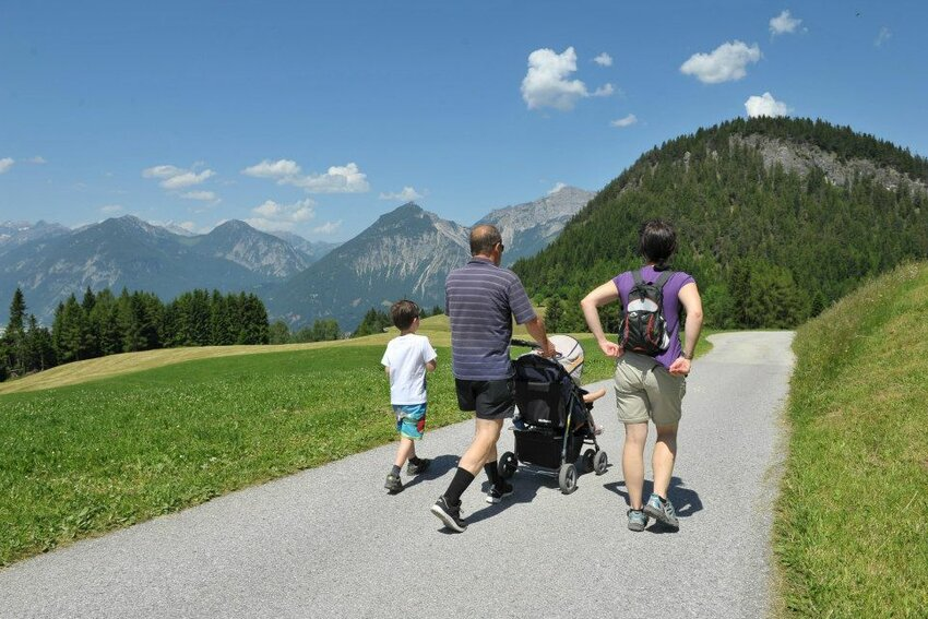 Way - Juppi Zauberwald in Reith im Alpbachtal